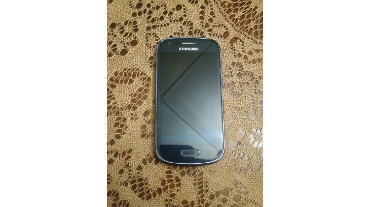 Samsung s3 mini libre