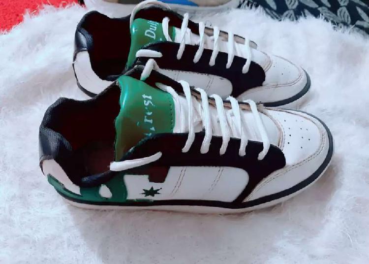 Zapatillas número 34