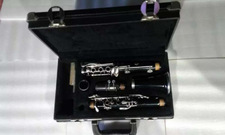 Clarinete holton