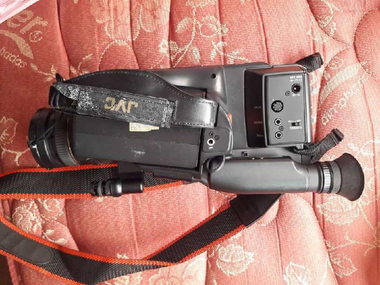 Filmadora jvc gr-303 videomovie