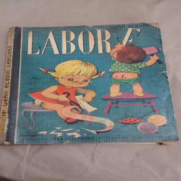 Gran album labores 1963
