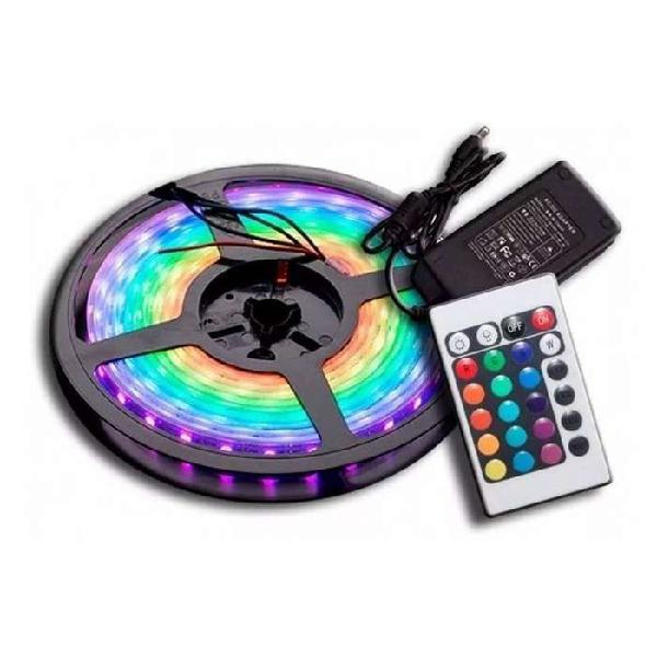 Kit de luces tira led rgb