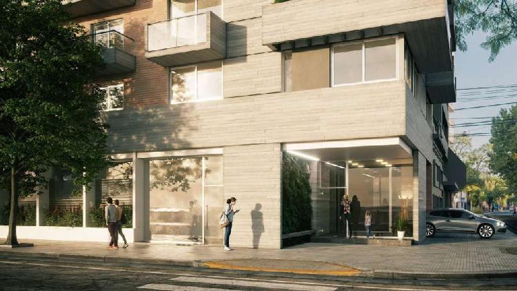 Monoambiente con balcon - amplia financiacion - excelente