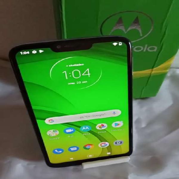 Motorola g7 power. libre