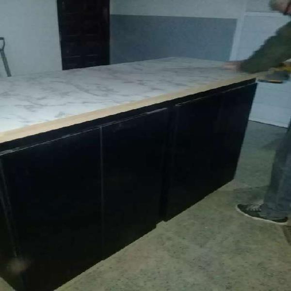 Restaurador .remodelador y fabricante de muebles