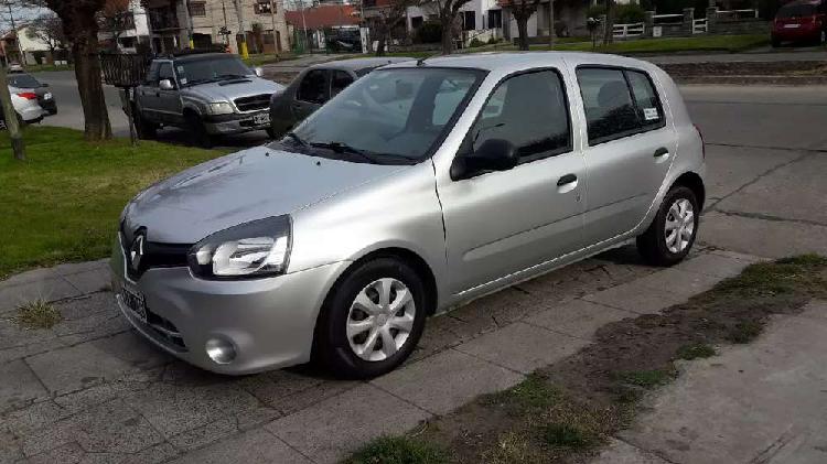 Renault clio mio modelo 2013