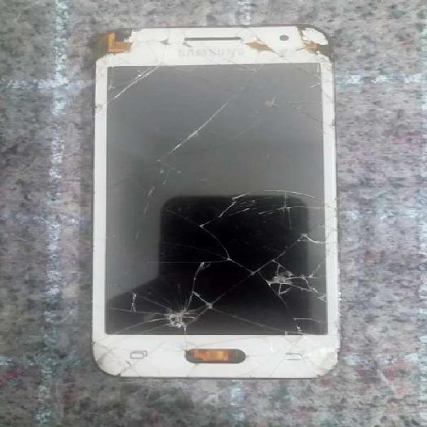 Samsung core 2 a reparar