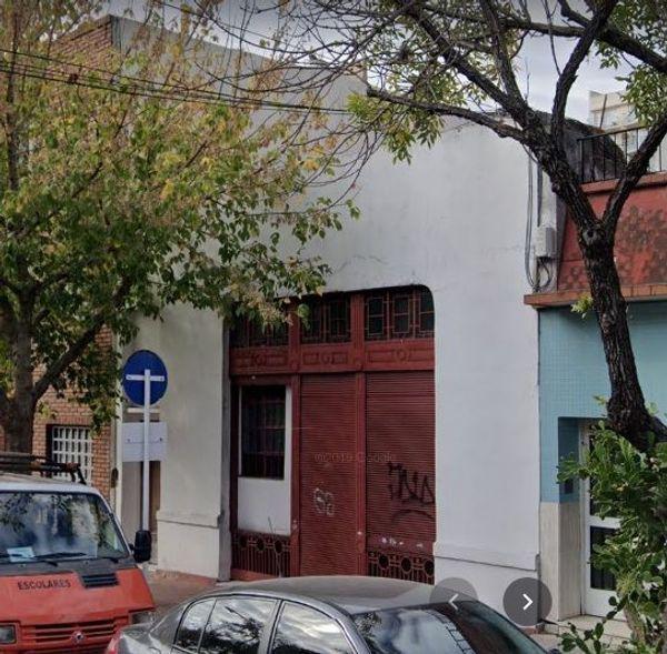 Senillosa 1400 - lote en venta en parque chacabuco, capital