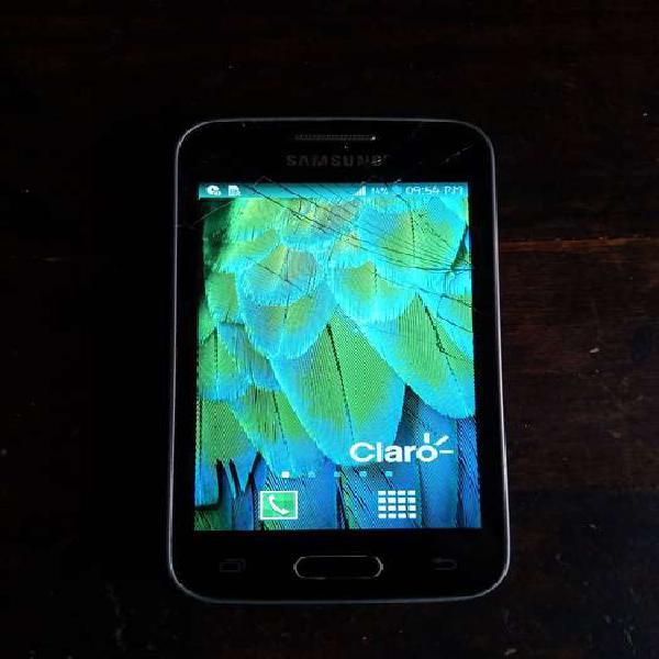 Vendo celular samsung galaxy ace 4