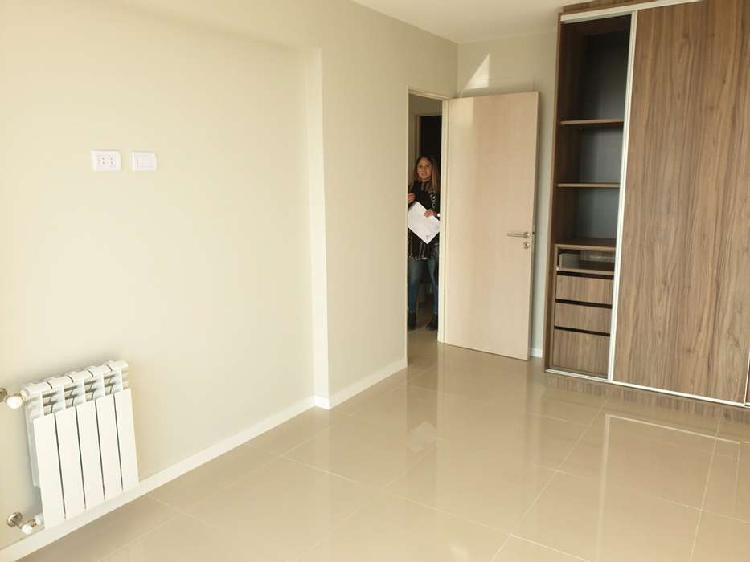 Vendo departamento 1 dormitorio con amenities - precio