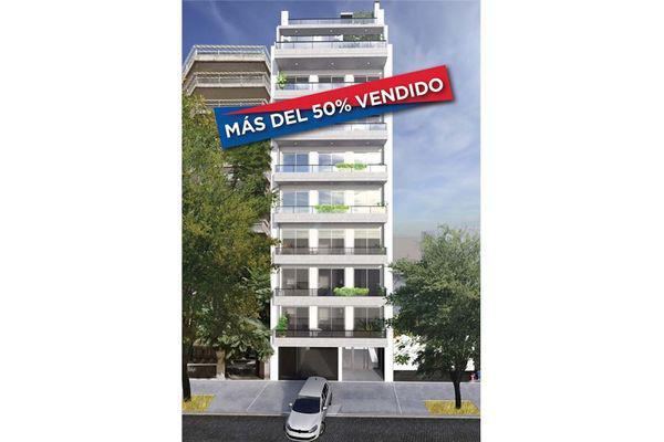 Achaval 400 - departamento en venta en caballito, capital