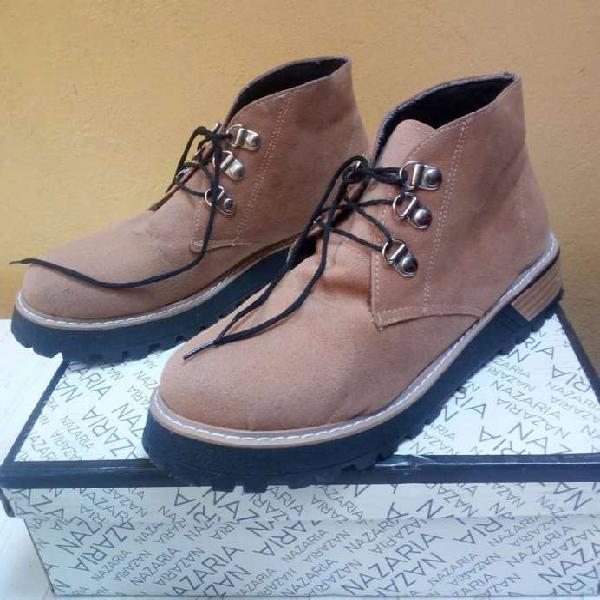 Botitas botas de mujer