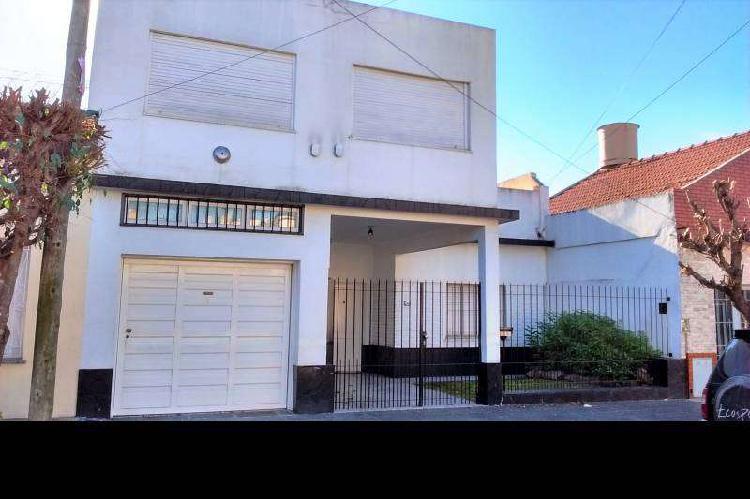 Casa en venta ramos mejia / la matanza (a004 3309)