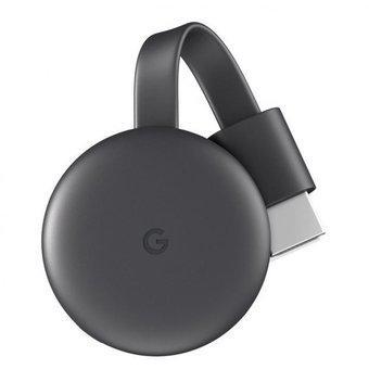 Chromecast 3 generacion original + mira netflix youtube tv