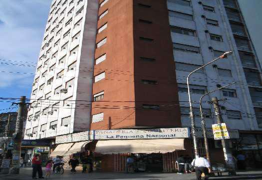 Departamento en venta en ramos mejia norte