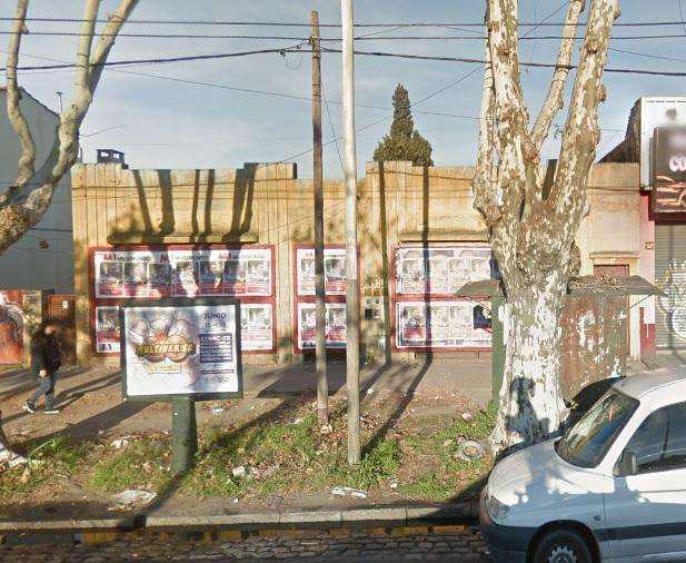 Terreno en venta en villa dominico