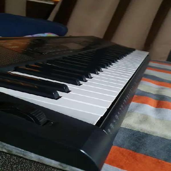 Vendo teclado casio ctk 3200