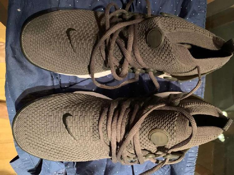 Zapatillas hombre marca NIKE PRESTO