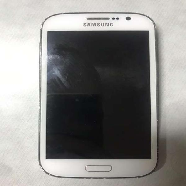 Samsung galaxy grand neo plus claro