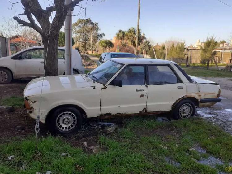 Vendo ford taunus l 2.0