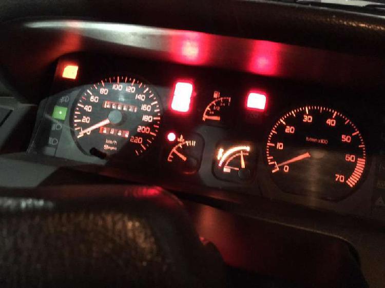 Clio 95 rt motor energy 1.4 full frances, el mejor de los