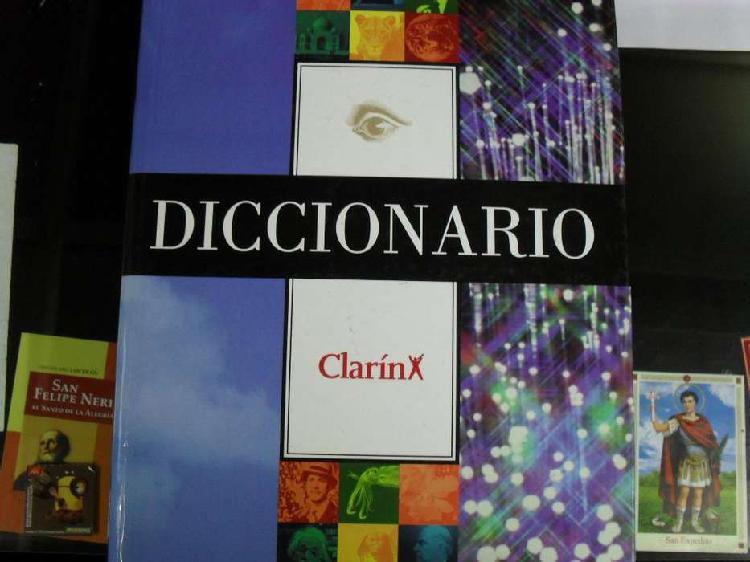 Diccionario clarin
