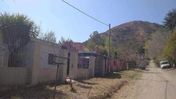 Oportunidad venta casa carlos paz a reparar