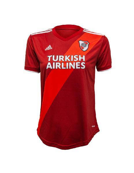 Camiseta adidas river plate visitante 2020/2021