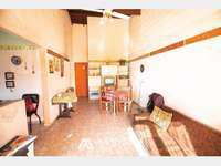 Casa de 3 ambientes con loft al fondo