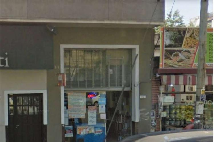 Local a la calle en alquiler ramos mejia / la matanza (a004