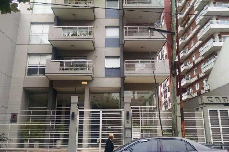 Oficina en alquiler ramos mejia / la matanza (a004 3417)