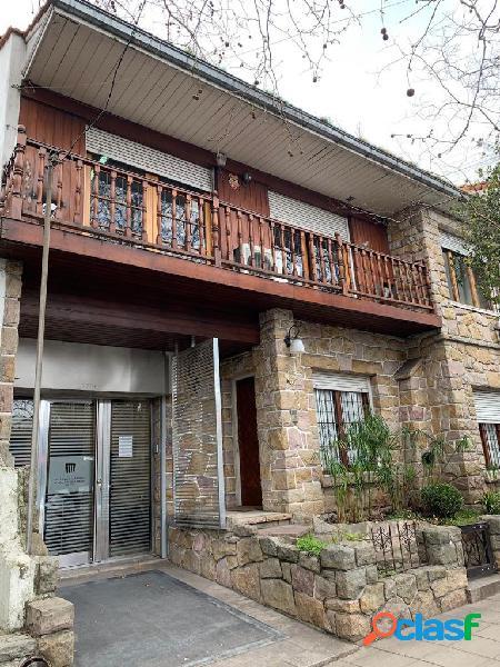 Ph impecable construccion 4/5 amb en planta alta apto vivienda o profesional en lo mejor de chauvin