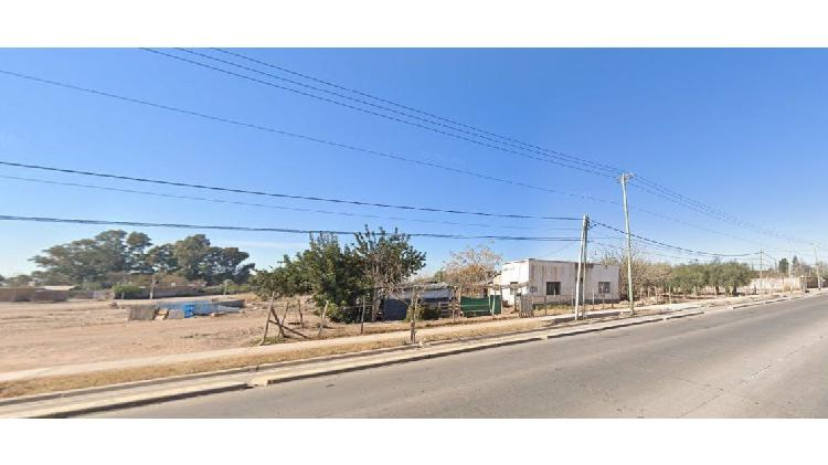 Di palermo propiedades vende terreno 31679 m² en calle