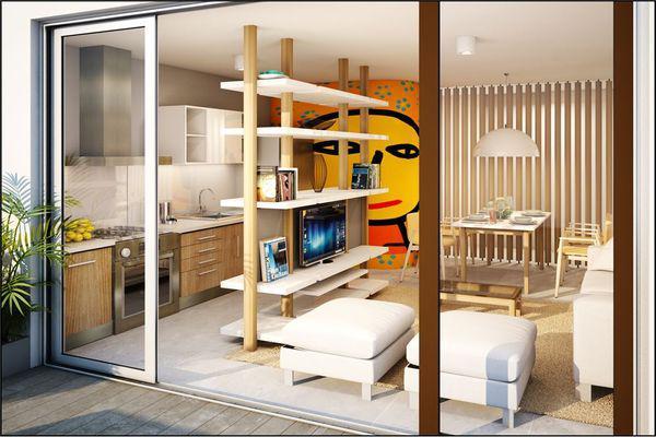 Mnzanares 3600 - duplex en venta en saavedra, capital