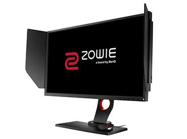 Monitor benq 24.5 zowie xl2546 240hz - full hd - 1ms - hdmi