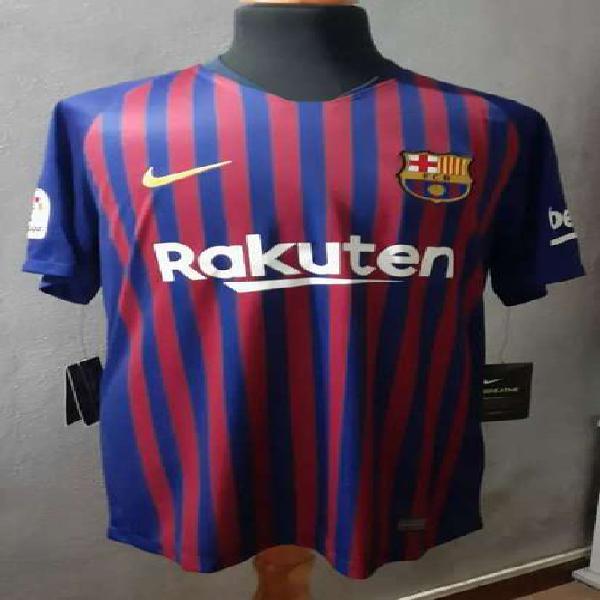 Nike barcelona original nueva con etiqueta talle m l