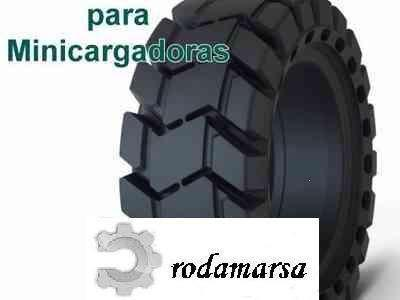 Autoelevadores repuestos ruedas macizas neumaticas set s.a.n
