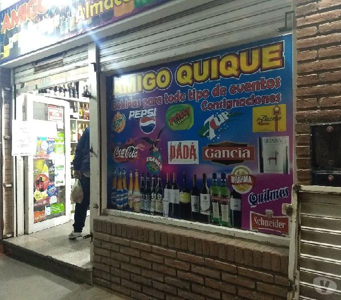 Bebidas a domicilio 3512768276 delivery en barrio talleres