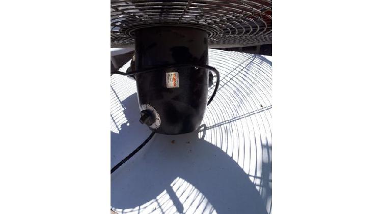 """Ventilador industrial liliana 32"""" 3 velocidades 2 aspas"""