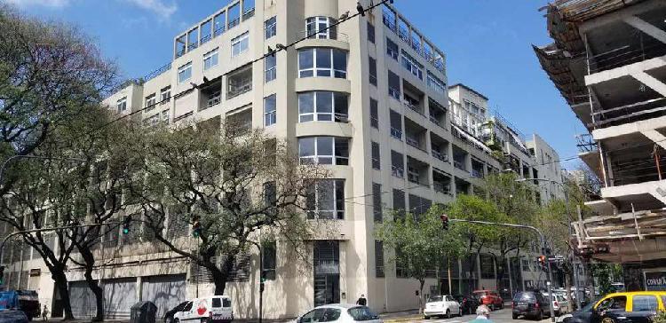 Alquiler de oficina - 50 m2 - alvarez thomas 100 - chacarita