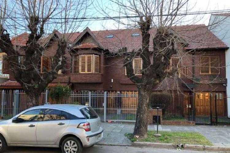 Casa en venta ramos mejia / la matanza (a001 3817)