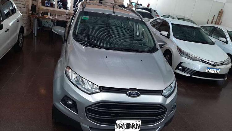 Impecable ford eco sport freestyle 4x4