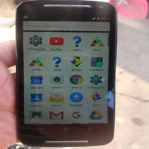 Motorola moto g2 dual sim libre
