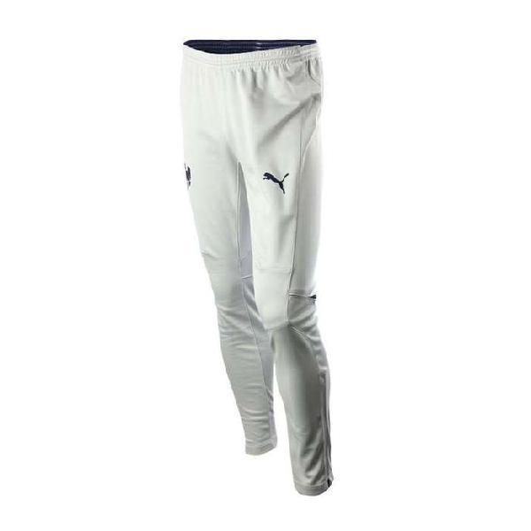 Pantalon puma rayados de monterrey gris claro futbol mexico