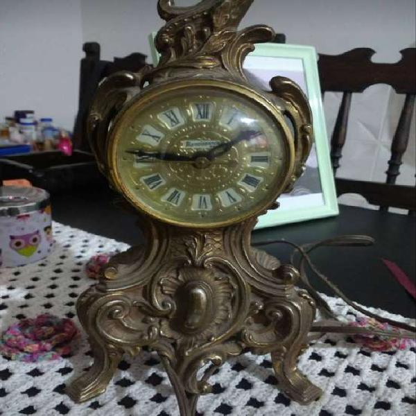 Reloj renaissance antiguo de colección