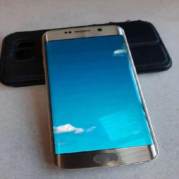 Samsung galaxy s6 edge 64gb liberado