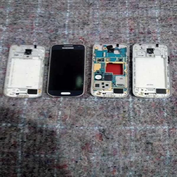 Samsung s4 mini + repuestos