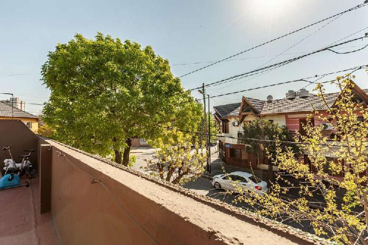 Venta ph 3 ambientes 2 dormitorios lavadero patio terraza
