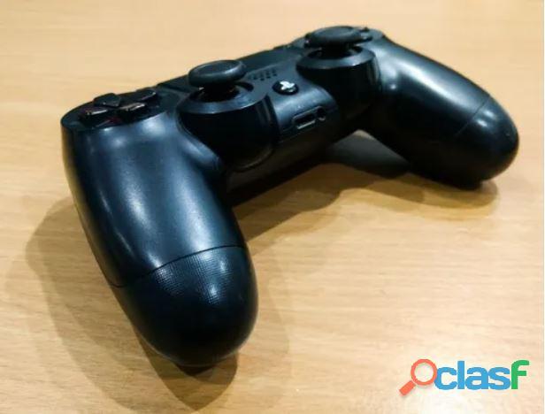 Sony Playstation 4 Fat 500 Gb con *4 Juegos*, 2 Joysticks Y ¡¡ENVIO GRATIS!! 2