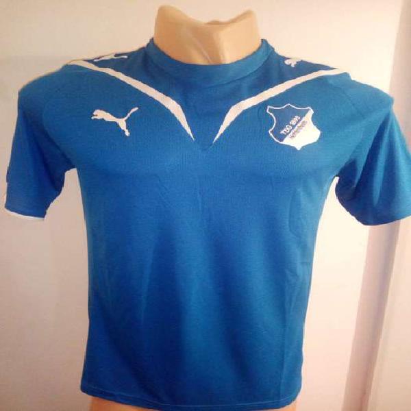 Camiseta tsg 1899 hoffenheim (home) 2009/10 nueva c/etiqueta